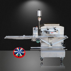 China Commercial Bakery Kneading Machine supplier