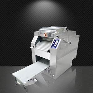 Commercial Fully-automatic Dough Pressing Machine