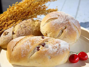 Bread making some skills and experience - Tip 2: Dough fermentation