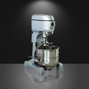 How to maintein the planetary mixer?