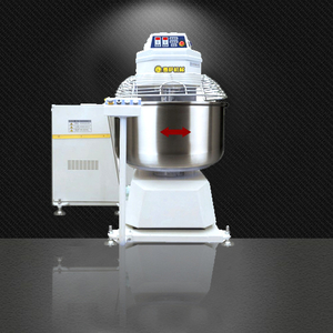 Bowl Lifted Mixer