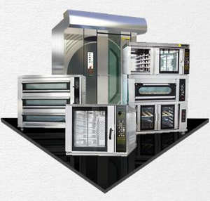 China Commercial Combination Oven Exporter Tells You Combi Oven Maintenance and Cleaning