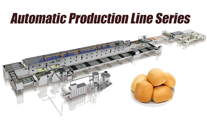 Production Line Series