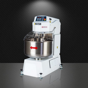 Advantages of mysun dough mixer