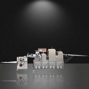 Third Wheel Filling Molding Multifunctional Production Line