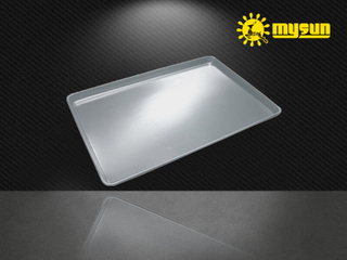 Plain Baking Tray