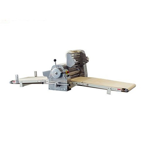 Table Top Dough Sheeter Machine