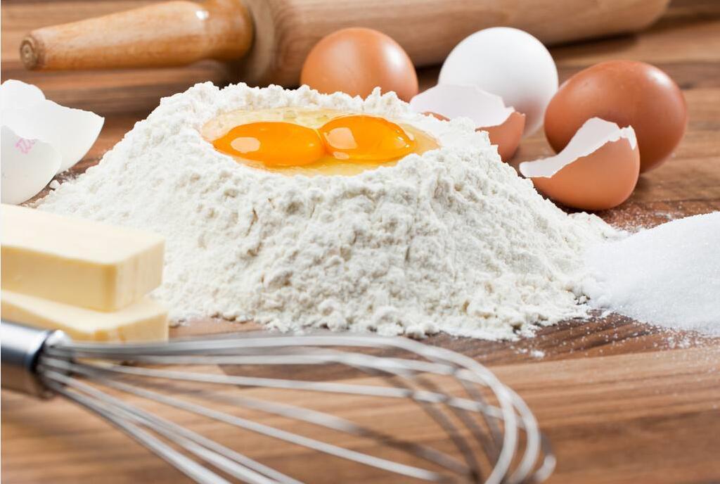 flour dough mixer