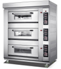 Ordinary Edition Deck Oven
